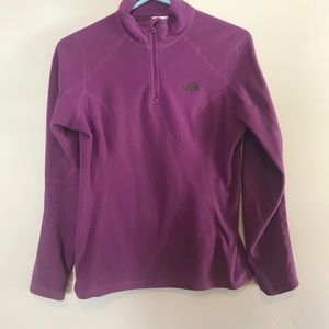 the north face fleece jacket   s